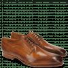 Derby schoenen Woody 1 Crust Tan LS Natural