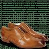 Derby schoenen Woody 1 Tan