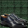Oxford schoenen Lance 44 Navy Stone Helio