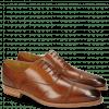 Oxford schoenen Kylian 1 Tan
