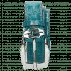 Riemen Larry 1 Crock Turquoise Sword Buckle