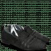 Loafers Hailey 1 Mignon Black Glove Nappa