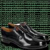 Derby schoenen Clint 1 Navy Deco Pieces Ruby