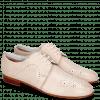 Derby schoenen Sally 1 Glove Nappa Rose