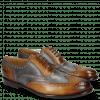 Oxford schoenen Scott 12 Wood Vegas London Fog Washed