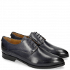 Derby schoenen Jessy 5 Avio Elastic Navy