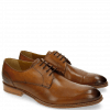 Derby schoenen Kane 2 Wood LS Natural