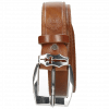 Riemen Larry 1 Tan Sword Buckle