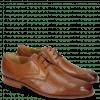Derby schoenen Rico 1 Rio Perfo Tan
