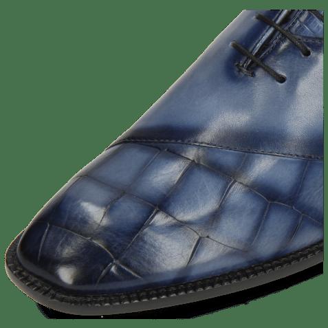 Oxford schoenen Gaston 4 Vegas Turtle Satellite