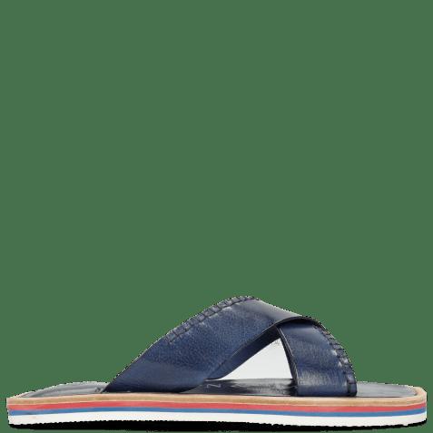 Sandalen Bob 1 Classic Electric Blue