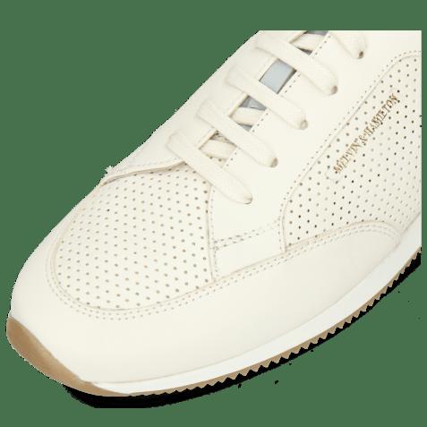 Sneakers Rocky 1 Flex Perfo White Tongue Nappa Sky