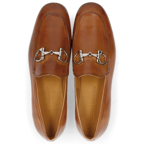 Loafers Clive 1 Tan Lining Rich Tan