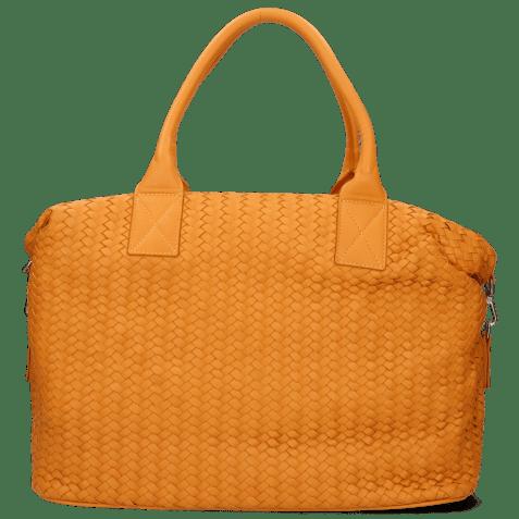 Handtassen Kimberly 2 Woven Orange