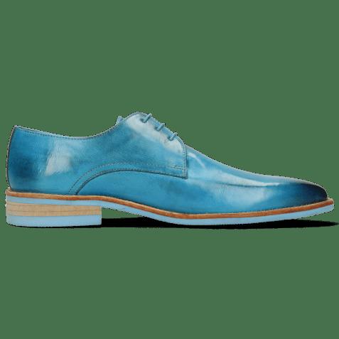 Derby schoenen Lance 24 Imola Turquoise