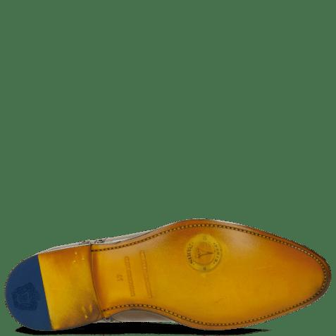 Oxford schoenen Lionel 1 Tan