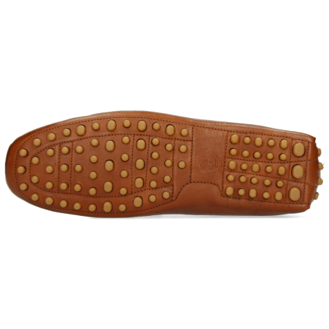 Loafers Nelson 1 Imola Tan