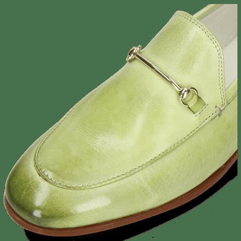 Loafers Scarlett 22 Imola Lawn Trim Gold