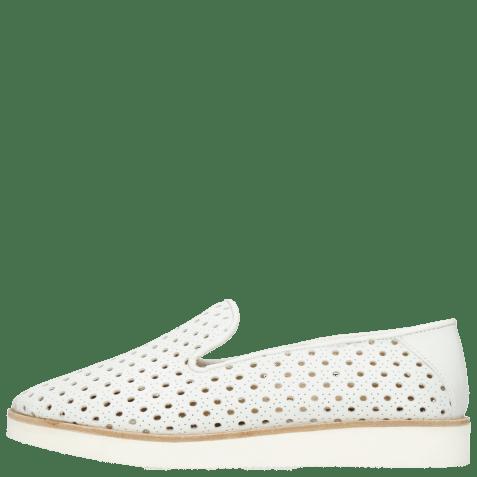 Loafers Linn 1 Powder White XL Malden