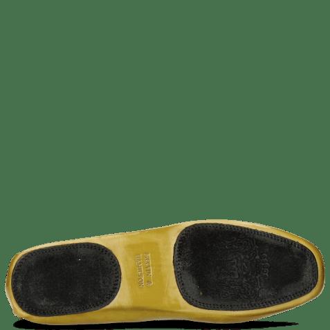 Loafers Home Donna  Sol Split Black