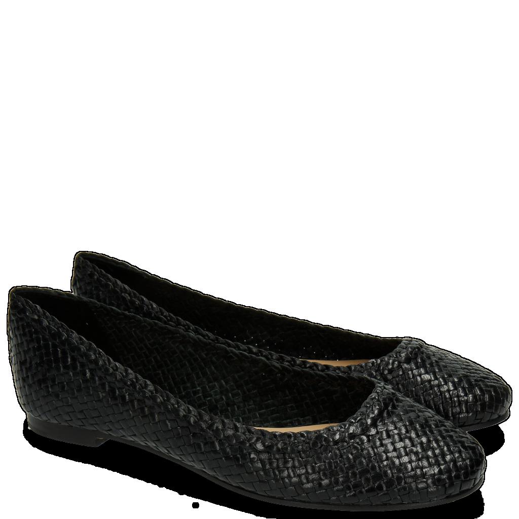 Chaussures Femmes Ballerines cuir   Melvin   Hamilton e3ecba5c14d1