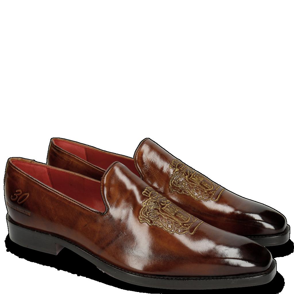 Chaussures Hommes Mocassins cuir   Melvin   Hamilton 3e5aff966415