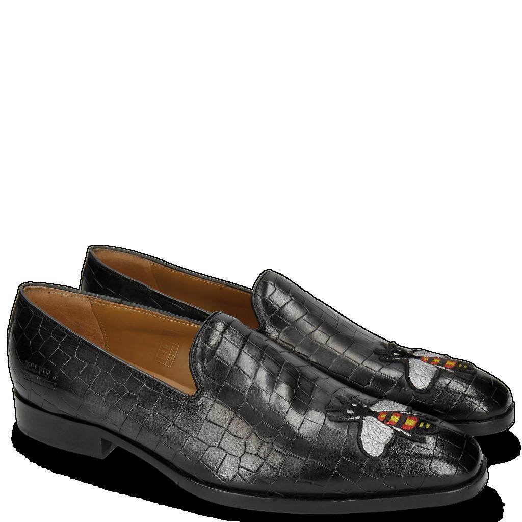 0ae70ddca8 Chaussures en cuir - Collection Homme | Melvin & Hamilton