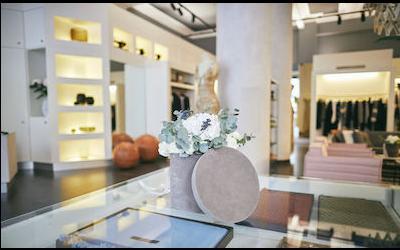 CK Fashion Store