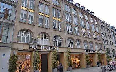 KONEN Bekleidungshaus GmbH & Co. KG
