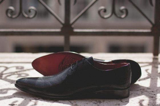 men shoes: Toni Style