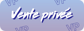 Promotions Vente Privée Melvin & Hamilton