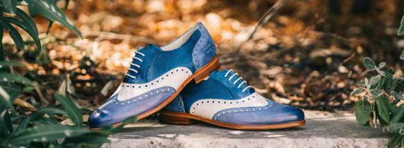 Familles de chaussures Selina Melvin & Hamilton