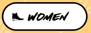 Promo Mid Season Sale Women's shoes