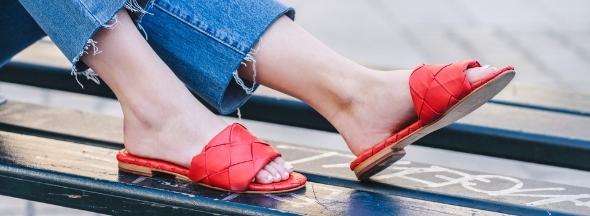 Nouveautés Chaussures Femmes printemps-été Melvin & Hamilton