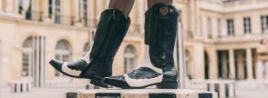 Marlin Chaussures femmes Melvin & Hamilton