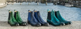 chelsea boots femmes