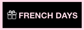 French Days Melvin & Hamilton