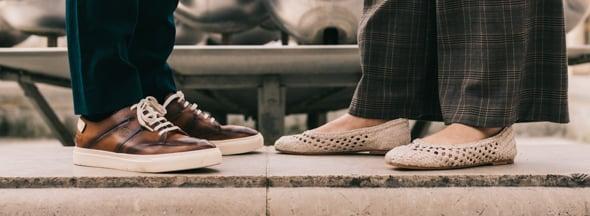 Glossaire des chaussures Melvin & Hamilton