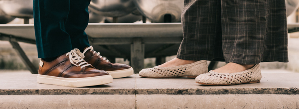 Melvin & Hamilton Schuh-Glossar