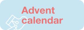 Melvin & Hamilton Advent calendar