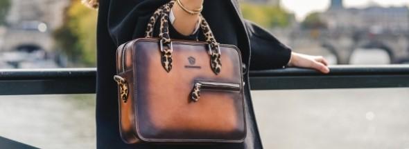 Handbag Vancouver Melvin & Hamilton