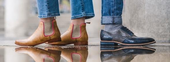 Nouveautés Chaussures printemps-été
