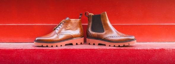 Nouveautés Chaussures Femmes printemps-été