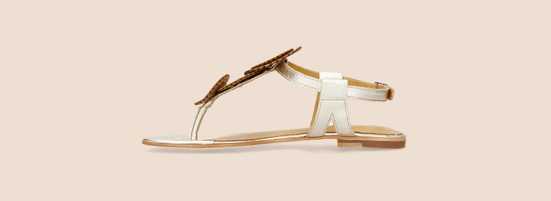 Les chaussures tendance de l'été M&H