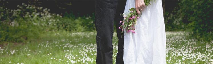 Melvin & Hamilton Wedding shoes