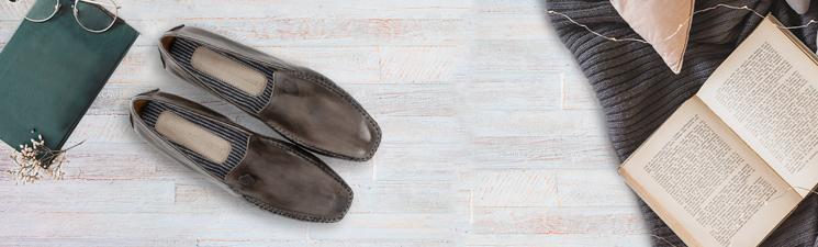 Melvin & Hamilton pantofle