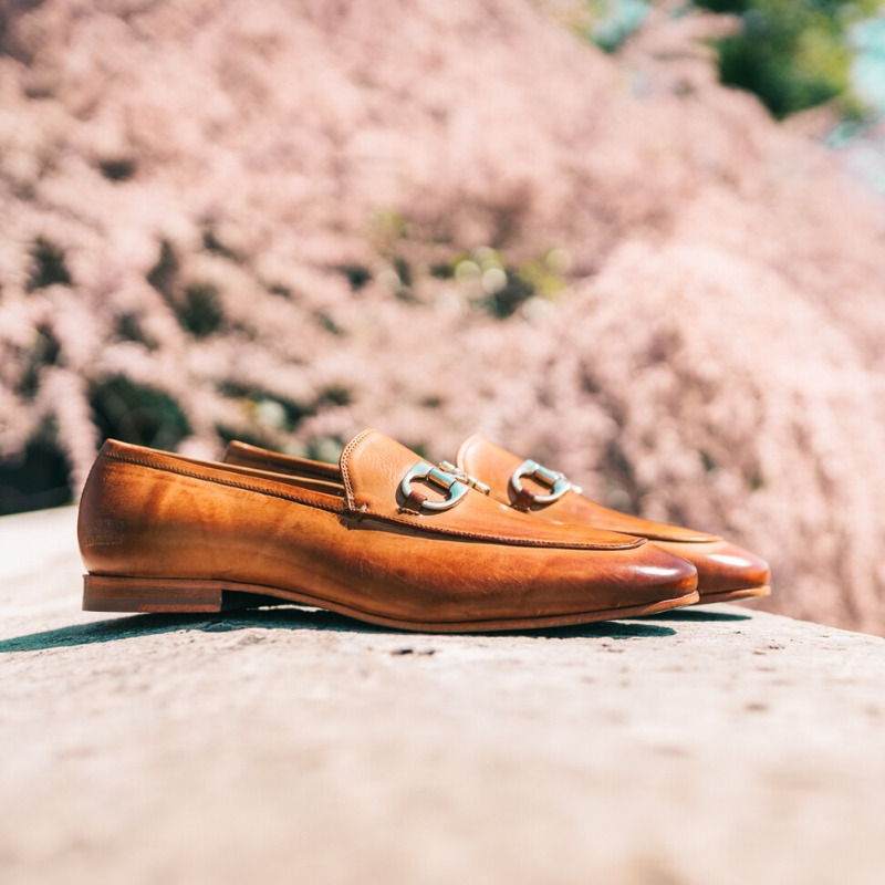 Loafers - style guide