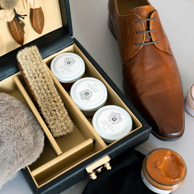 Jak pielęgnować buty?