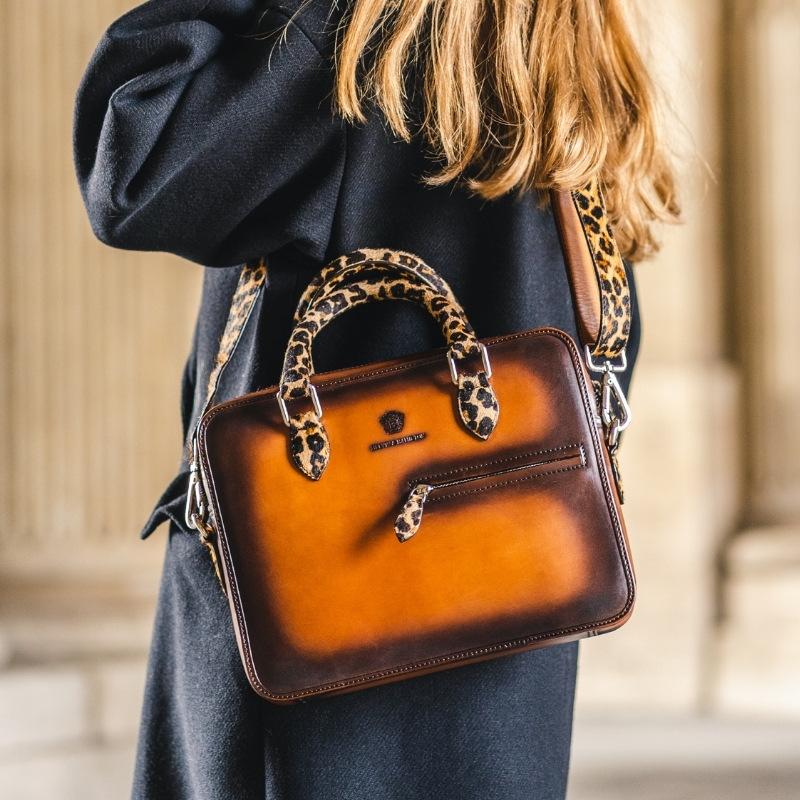 Handbags Melvin & Hamilton
