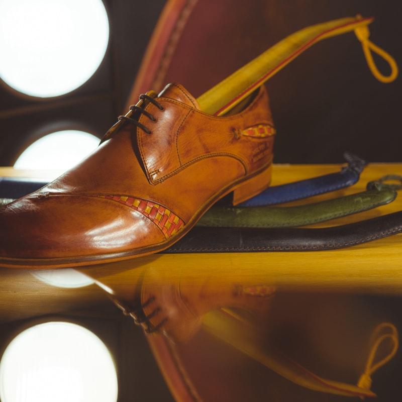 Łyżki do butów